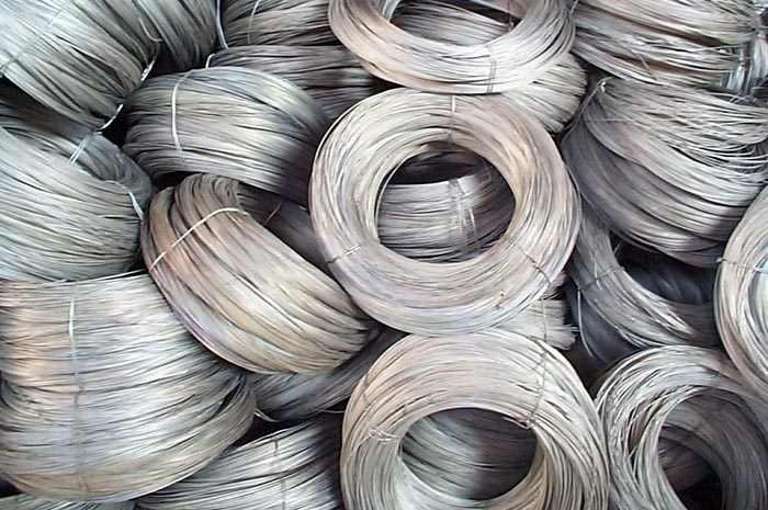 Цена нихрома лом в Электроугли места приема металлолома в уфе